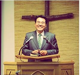 박종윤 목사